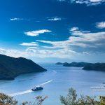 【絶景写真】 瀬戸内海の隠れスポット「みなとの見える丘公園」